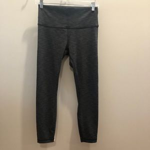 Lululemon Wunder Under Hi Rise Full On Luxtreme 8